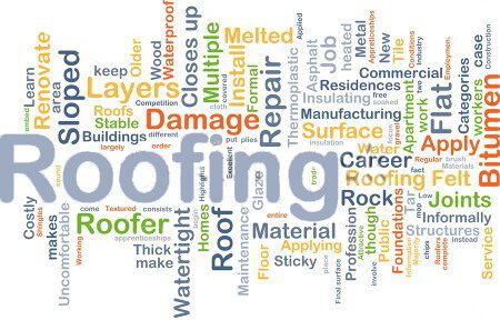 Roofing Terms Glossary