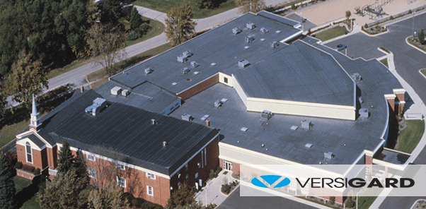 Versico Roofing Systems Rocky Mountain Reps Inc